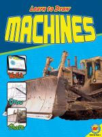 Learn to Draw Machines