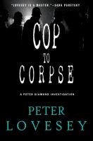 Cop to Corpse