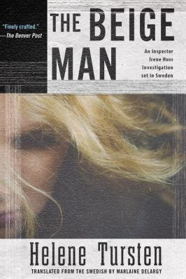 Cover image for The Beige Man