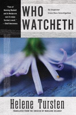 Cover image for Who Watcheth
