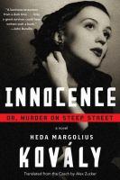 Innocence, Or, Murder on Steep Street
