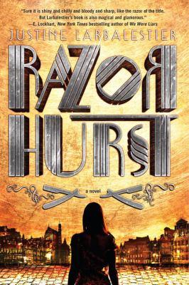 Cover image for Razorhurst