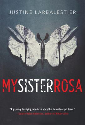 Cover image for My Sister Rosa