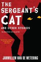 The Sergeant's Cat