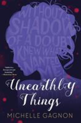 Cover image for Unearthly Things