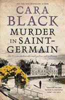 Murder in Saint-Germain