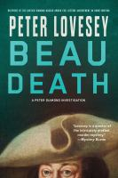 Cover of Beau Death