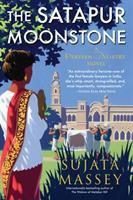 The Satapur Moonstone : Mystery of 1920s Bombay