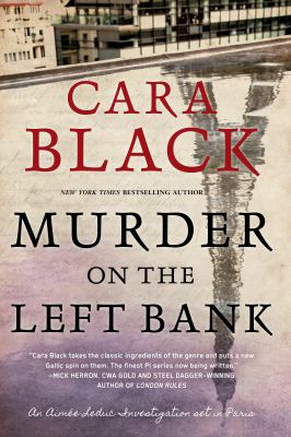 Black Murder on the Left Bank