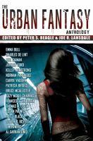 The Urban Fantasy Anthology