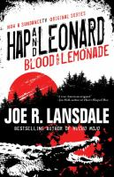 Blood and Lemonade