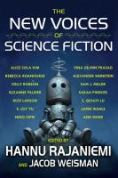 The New Voices of Science Fiction