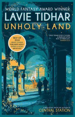 Unholy Land