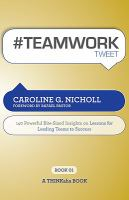 #Teamwork Tweet