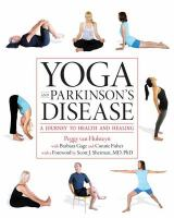 Yoga and Parkinson's Disease