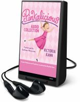 Pinkalicious Audio Collection