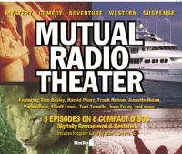 Mutual Radio Theatre