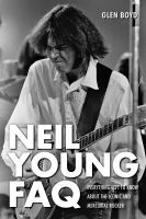 Neil Young FAQ