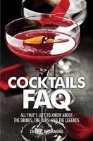 Cocktails FAQ