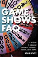 Game Shows FAQ