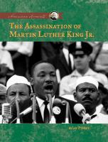 The Assassination of Martin Luther King, Jr