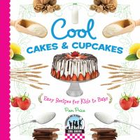Cool Cakes and Cupcakes