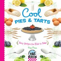 Cool Pies and Tarts