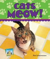 Cats Meow!