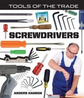 Screwdrivers
