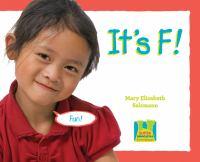 It's F!