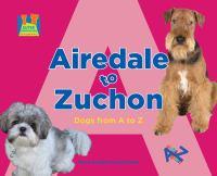 Airedale to Zuchon