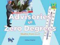 Advisories to Zero Degrees