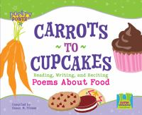 Carrots to Cupcakes