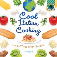Cool Italian Cooking