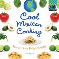 Cool Mexican Cooking