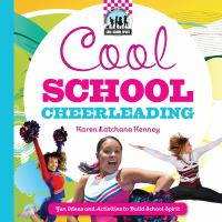 Cool School Cheerleading