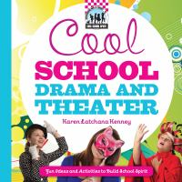 Cool School Drama and Theater