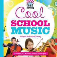 Cool School Music