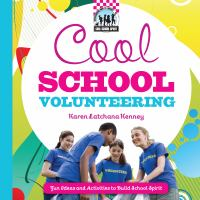 Cool School Volunteering