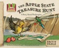 The Apple State Treasure Hunt