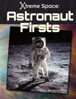 Astronaut Firsts