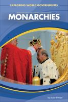 Monarchies