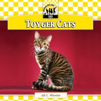 Toyger Cats