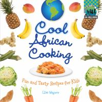Cool African Cooking