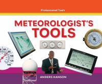 Meteorologist's Tools