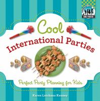 Cool International Parties