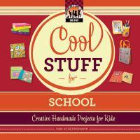 Cool Stuff for School