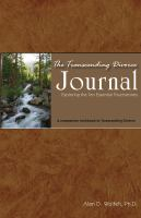 Transcending Divorce Journal