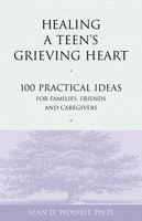 Healing A Teen's Grieving Heart