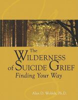 The Wilderness of Suicide Grief